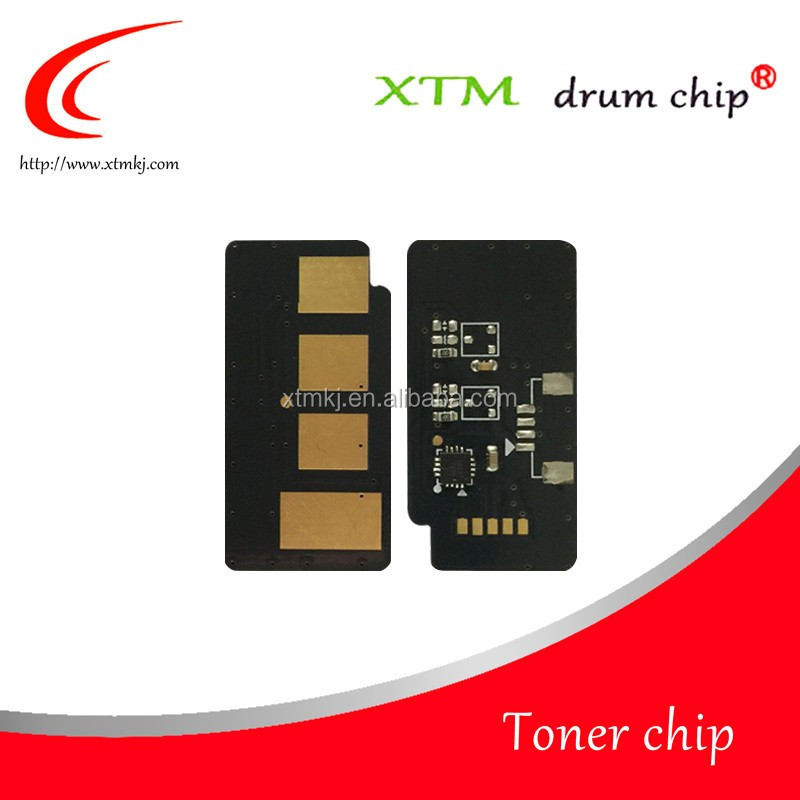 Toner <strong>chips</strong> ML <strong>D105</strong> for Samsung ML1910 1915 2525 2580 SCX-4600 4601 4606 4623 2540 CF-650 printer <strong>chip</strong>