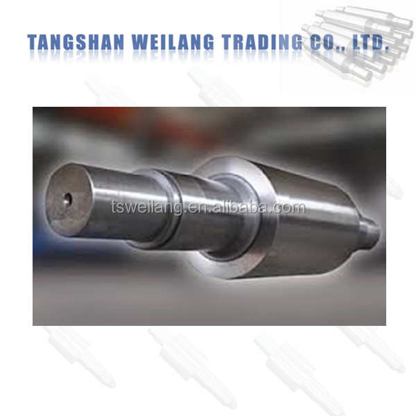 rolling mill spare parts/ centrifugally cast iron rolls/work roll China Supplier