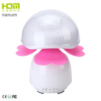 Decorative Handicrafts Pink Bluetooth Wireless Speaker Reviews For Tablet Computers
