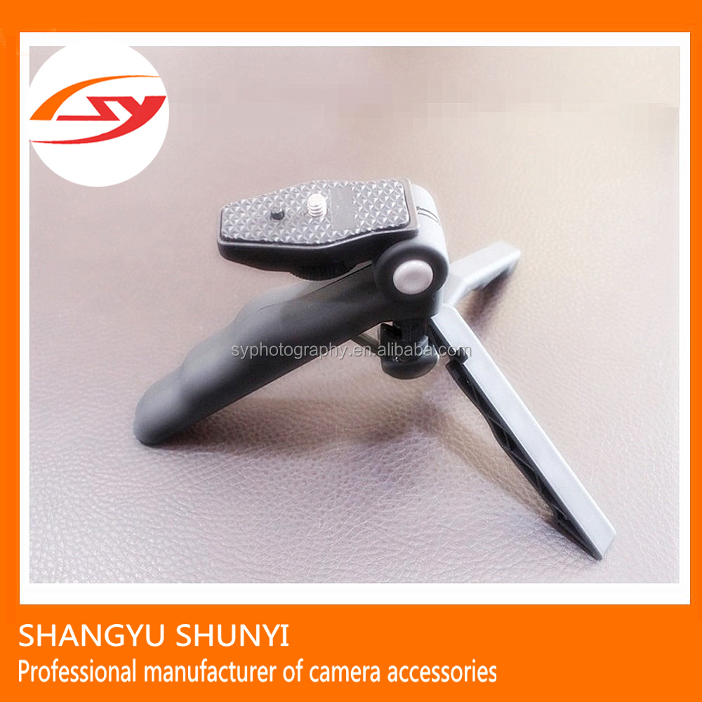 ShunYi Factory Direct Cheap Digital SLR Camera Accessories Camera Tripod Stand