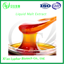 Manufacturer Provide High Quality Liquid Malt Extract