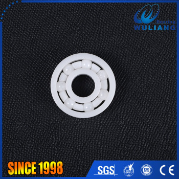 Top quality long life ceramic bearings 627 full ceramic bearing for hybrid bike