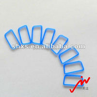 Silicone Auto Rubber Seal with TS16949