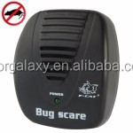 Bug Scare Electronic Ultrasonic Mouse & Rat Pest Control Repeller