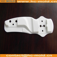 PC/PBT how to make plastic injection molds/ingot mold/how to mold rubber/moulding injection