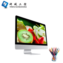 "Cheap Made In China Factory 21.5"" Intel i3 1080P all-in-one PC 4GB sata 500G DDR3 desktop laptop computer all in one pc"