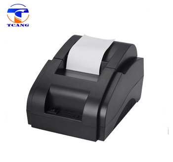58mm bluetooth mobile pos integrated thermal printer