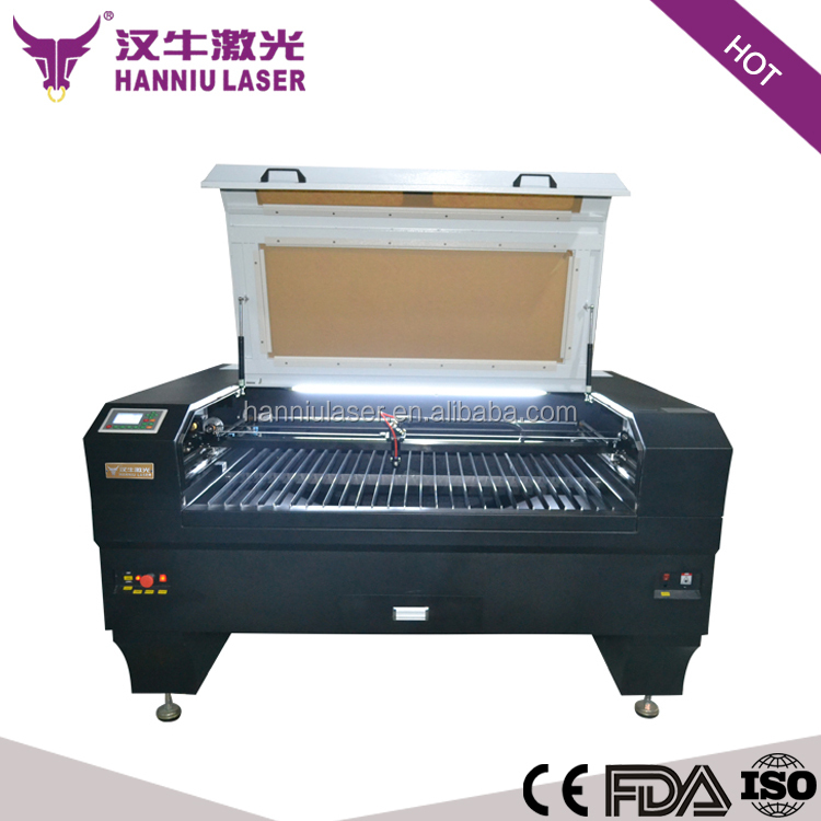K-1390 laser engraving machine cutting and engraving for acrylic