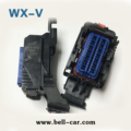auto fuse box wire cable connector BX2017