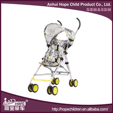 Very Light Baby Trolley Less Than 3kg Can Use As Toy Stroller