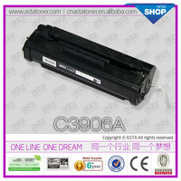 For HP C3906A 3906A 06A Alibaba Hot Sale China Premium Toner Cartridge