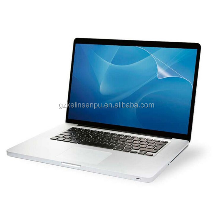 Screen protector for Mac laptop oem/odm(High clear)
