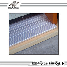 waterproof aluminium toilet door threshold strip