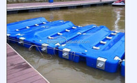 Top quality jet ski floating dock from China