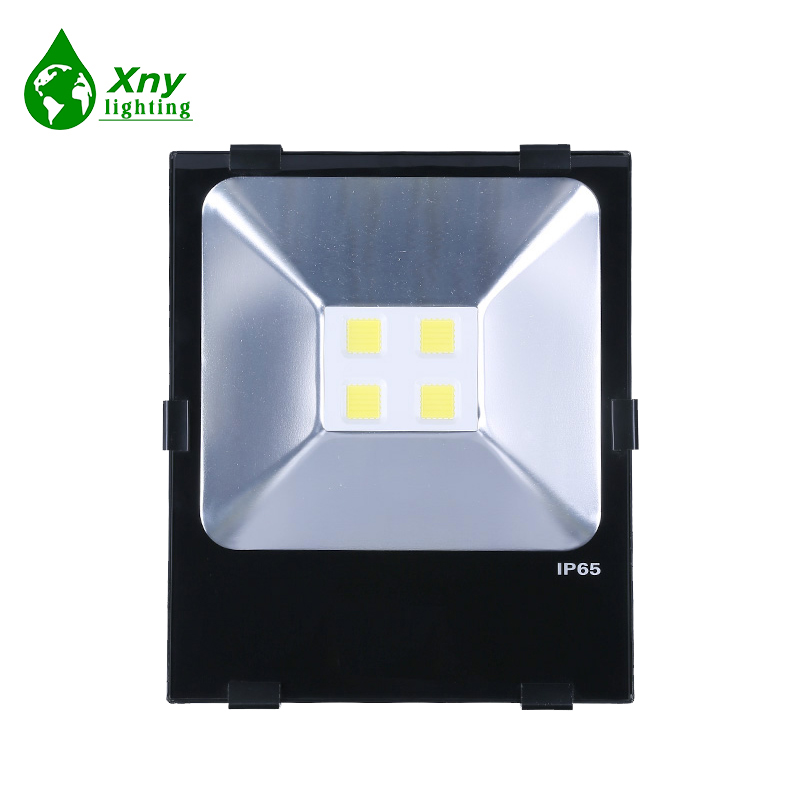 Ultra Slim 10W 20W 30W 50W 100W 150W 200W SMD LED <strong>Flood</strong> Light IP65 Outdoor MeanWell Mean Well Pccooler