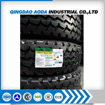 Best chinese brand radial truck tire 9.00r20
