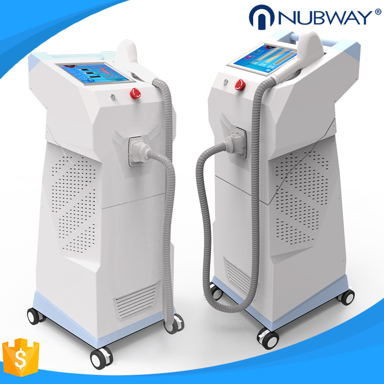 Factory price high quality 808nm Diode Laser Hair Removal beauty equipment & machine