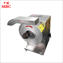 Industrial Automatic Vegetable Chopping Machine