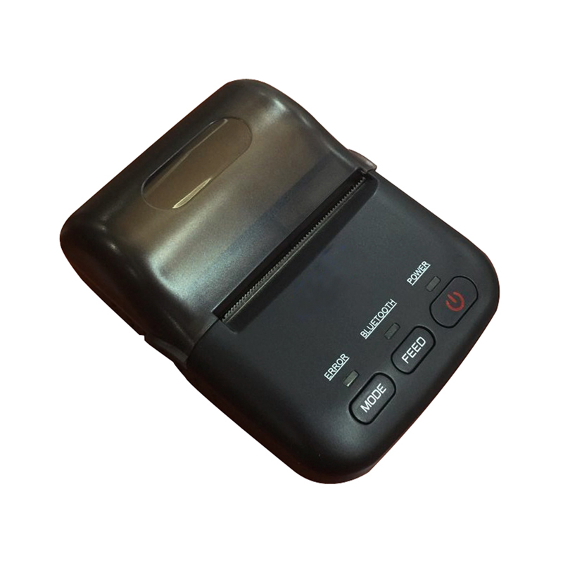 Lottery ticket USB RS-232 Bluetooth android mobile 58mm thermal receipt printer