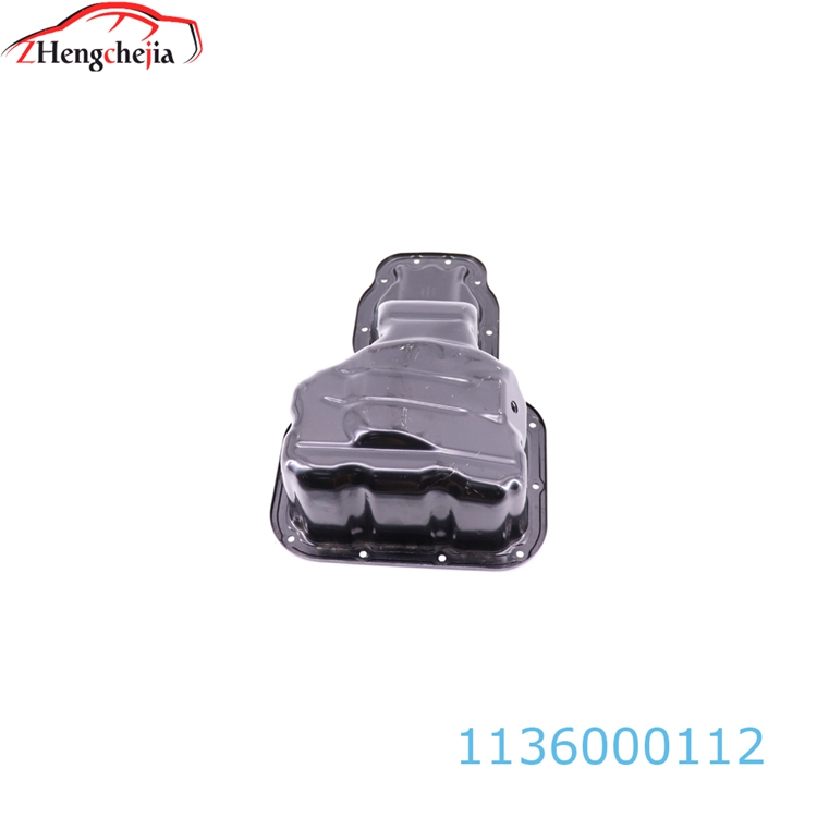 OEM 1136000112 high quality mass sale   China Auto Parts Oil sump For Geely