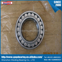 Hot sale spherical roller bearing 22320 EK with insulated bearing