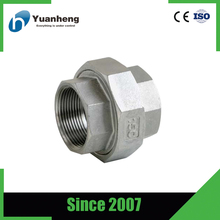 316 stainless steel pipe fittings pipe union