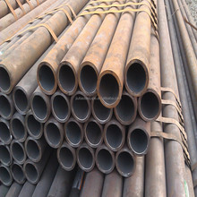 Hot Rolled Seamless steel pipe ASTM A106 GrB pipe carbon steel pipe with high quality in china