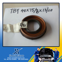 Hot Sale Metal Crankshaft Oil Seal with high quality