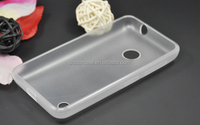 Wholesale TPU Cell Phone Case TPU case for Nokia 530