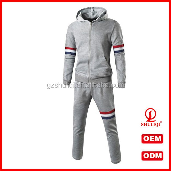 GYM wear training & jogging wear wholesale /men hoodies and pants tracksuit/custom wholesale men sport wear tracksuit H-1776