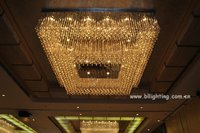 2015 new coming good quality chandelier cristal egyptien lustre
