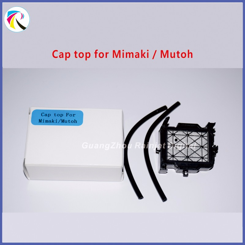 Original cap top DX5 for Mimaki mutoh roland printer
