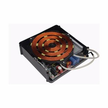 Commercial 3500W induction cooker circuit board with copper coil