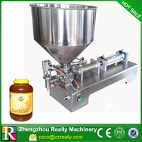 Aseptic Cold Filling Machine For Juice