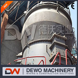 high-level new invention Vertical Mill for Coal Grinding