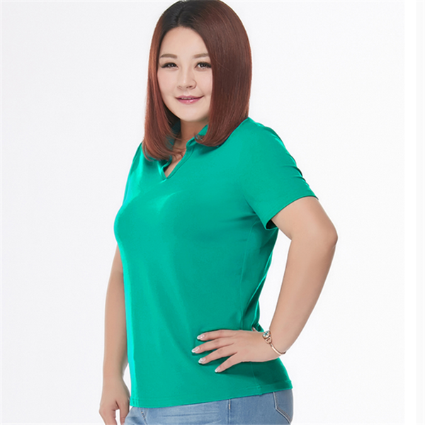 New design women polo club 5xl polo shirts