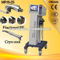 MR18-2S,cavitation+vacum+rf