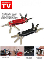 Aluminum Compact Key Holder , Clever Key , Key Holder
