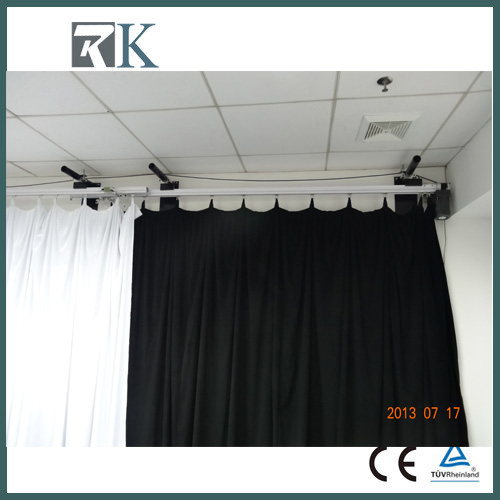 2014 High Quality Best Price Remote Control Electric Motors for Curtains