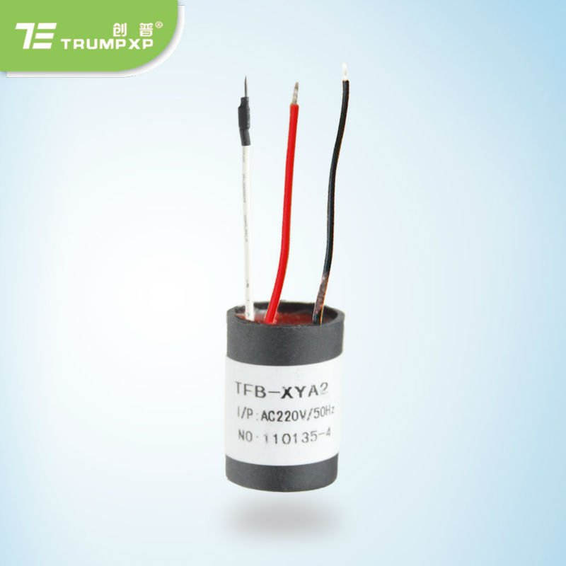 Ionizer for LED light&saving lamp TFB-XYA1