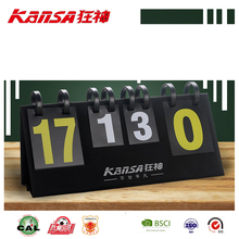 Kansa-8617 Good Selling Useful High Quality Table Tennis Scoreboard For Sale