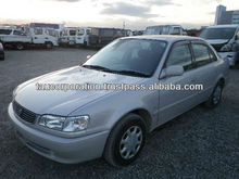 japanese cheap used cars sale with a wide variety of models