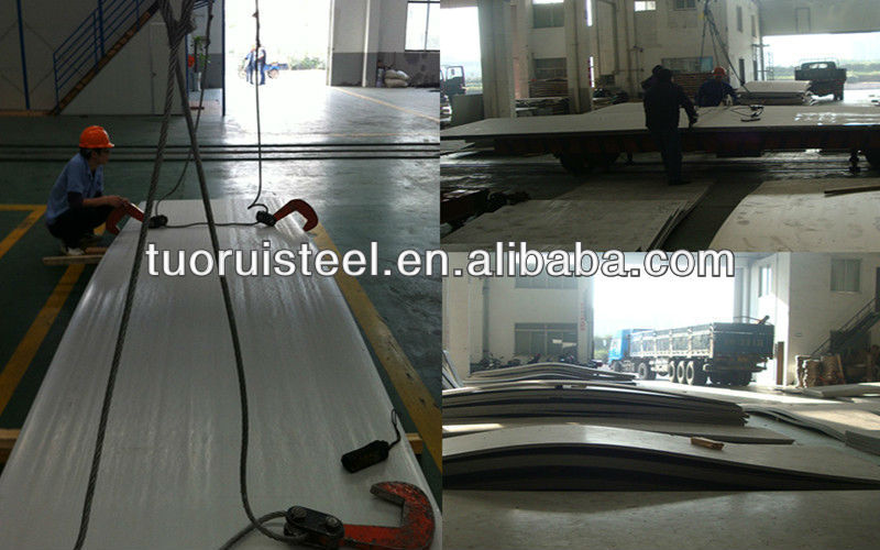 ASTM Standard cheap Stainless Steel Sheet / Plate