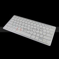 2.4G Bluetooth Tablet Wireless Backlit Keyboard for iPad Mini