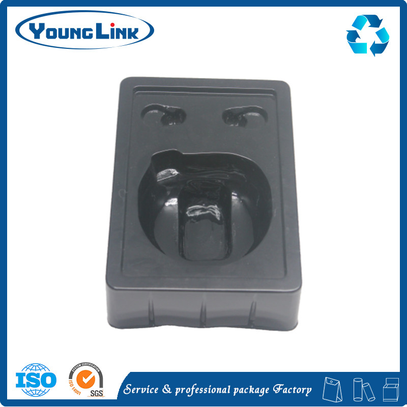 factory wholesale disposable plastic tray