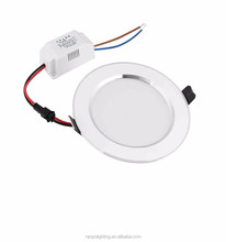 Dimmable LED Downlights Adjustable 3W 5W 7W 9W 12W 15W 18W Recessed Ceiling Panel Light Cool Warm Neutral White Indoor 85-265V