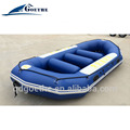 GTP430 Factory Direct- sale 10 person floating Inflatble Korean PVC raft