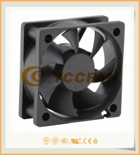 UL CE DC 5V 12V 50*50*20mm 5020 small size dc noiseless axial fan manufacturer