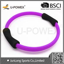magic pilates ring exercise power ab wheel