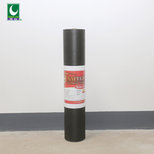 3mm 4mm waterproof roof membrane with factory price